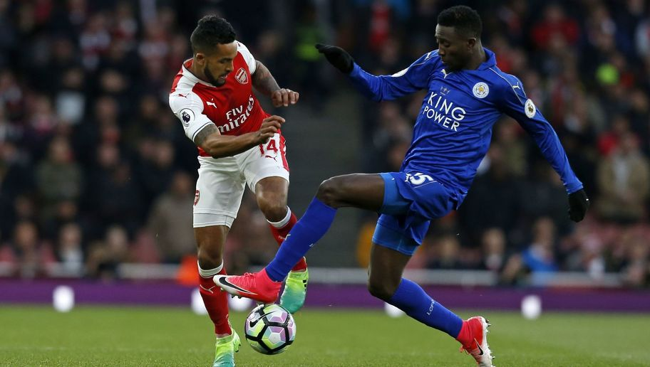 Leicester City Midfielder Publicly Addresses Rumours of Summer Transfer Away From King Power Stadium