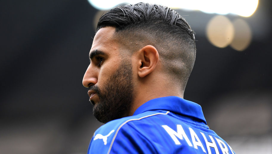 6 Reasons Why Riyad Mahrez Should Commit to Arsenal and Forget Barcelona