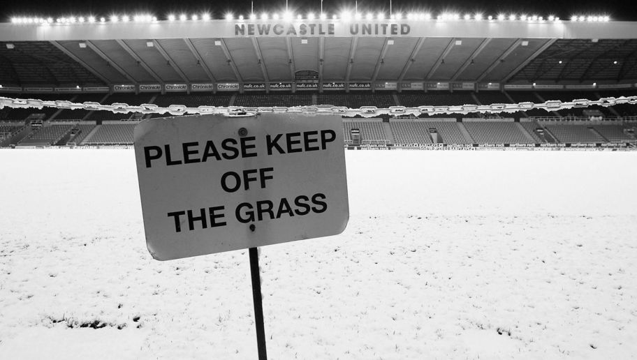 Don't Forget Your Snoods! 'Average Stadium Temperature' List Reveals Premier League's Coldest Ground