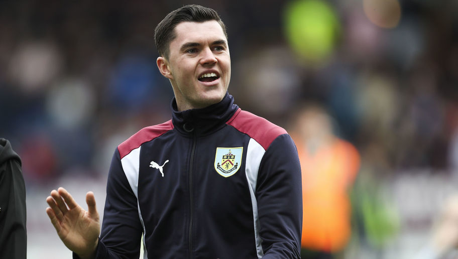 Everton Set to Flex Their Muscles Once Again to Beat Man Utd to Signing of Burnley's Michael Keane