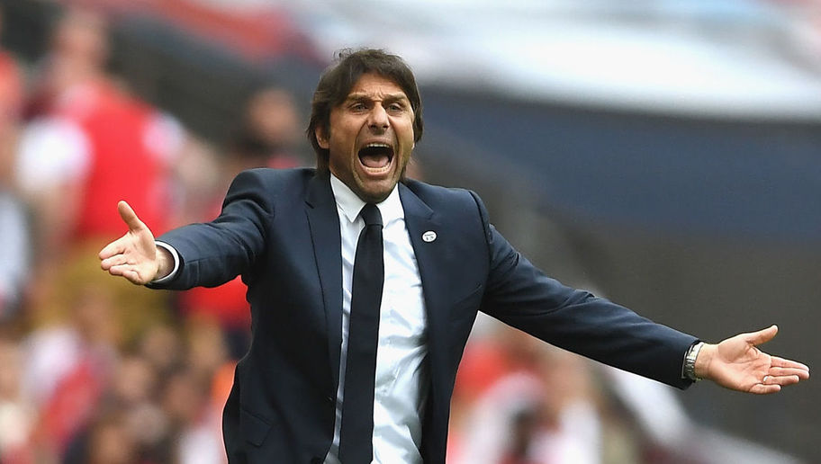 New Deal & £200m Warchest in the Offing for Antonio Conte After Crunch Abramovich Talks