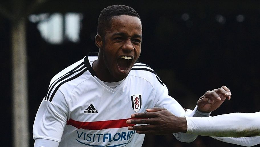 Fulham Starlet Ryan Sessegnon Snubs Premier League Giants After Signing First Professional Contract