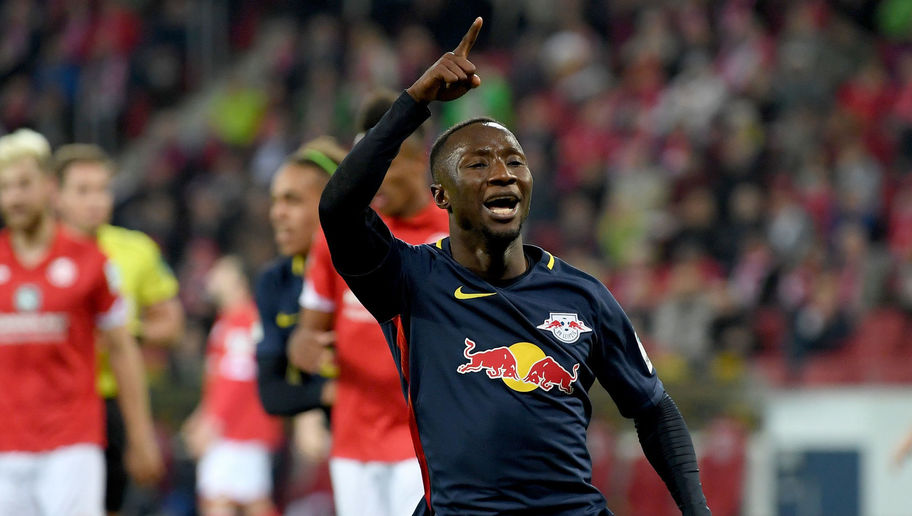 Liverpool Target Naby Keita Delivers Mini Dig at Reds by Naming Premier League Rivals as 'Top Club'