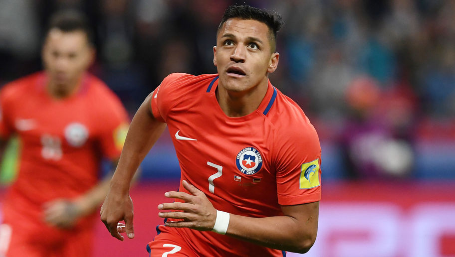 Man City 'Increasingly Confident' of Luring Alexis Sanchez to the Etihad With Pep Guardiola Link