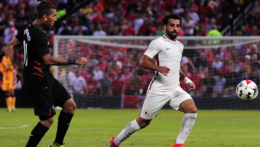 Mohammed Salah Discusses His Liverpool Ambitions & Gives an Insight Into His Daily Life