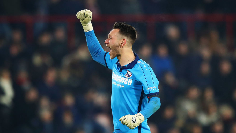 Swansea Unveil First Summer Signing as Heerenveen Keeper Jets in on Three-Year Deal