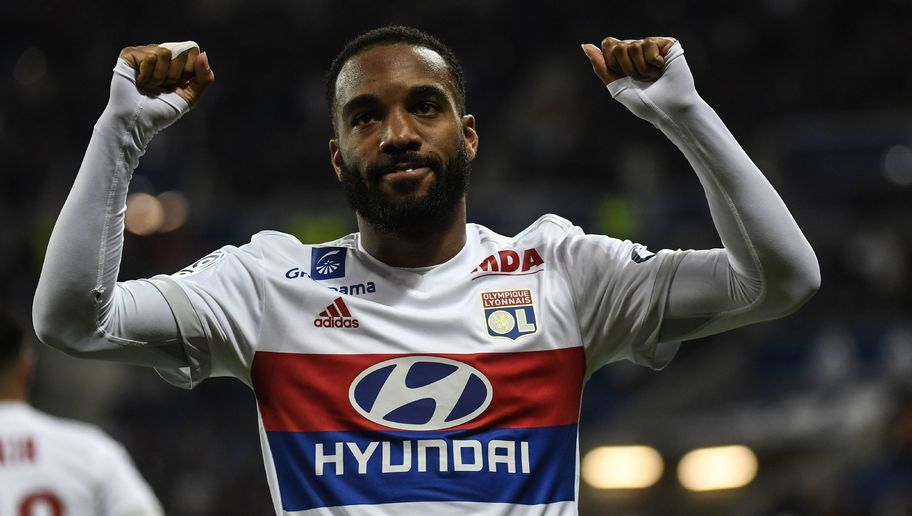 Arsenal Legend Thierry Henry Full of Admiration for Gunners Target Alexandre Lacazette