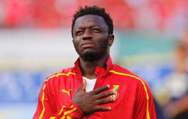 Midfielder Sulley Muntari still eyes Black Stars return