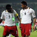VIDEO: Kevin-Prince Boateng sings Castro's ''Odo Pa'' song which features Asamoah Gyan