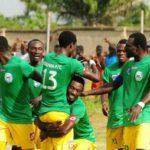 Match Report: Aduana Stars 1-1 Berekum Chelsea - Emmanuel Akuoko's late leveler saves the blushes of Aduana Stars in 'Bono' derby