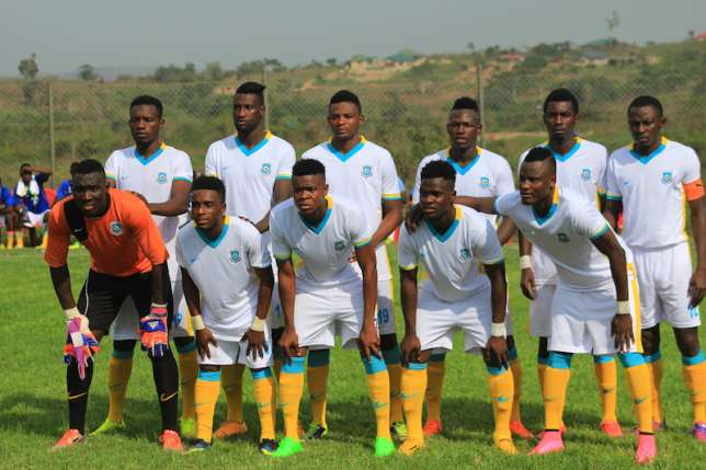 Match Report: Wa All Stars 1-1 Tema Youth – Visitors frustrate champions