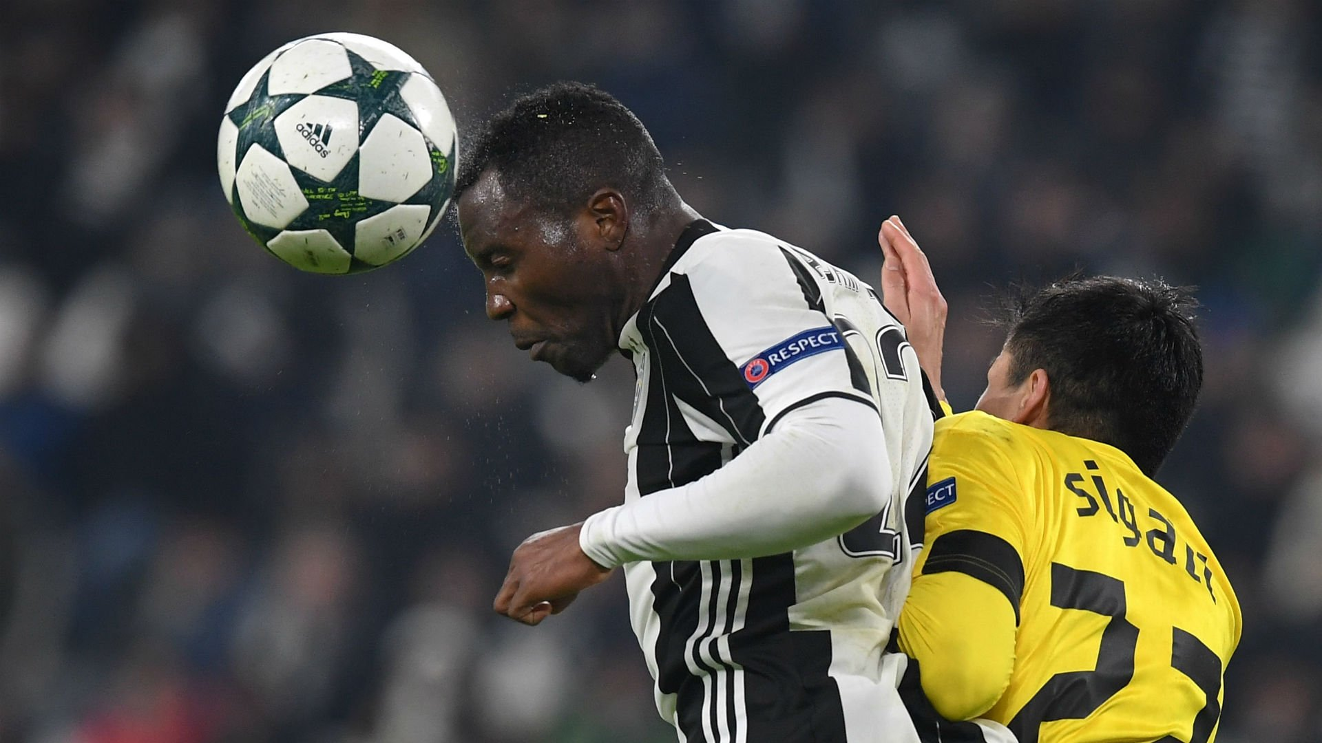 Could Alex Sandro's Chelsea move keep Kwadwo Asamoah at Juventus?