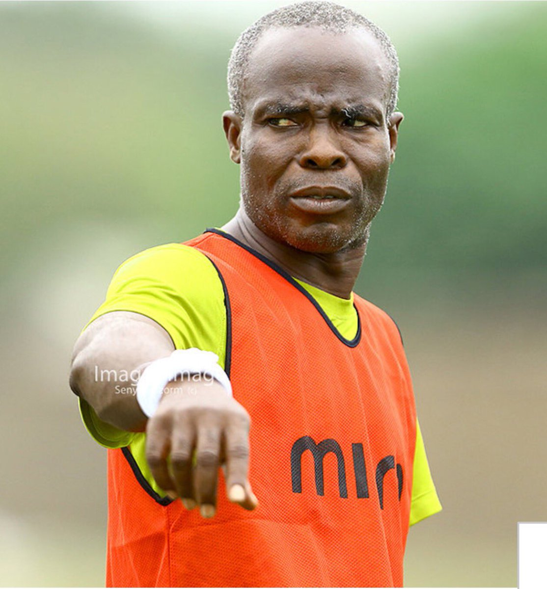 Berekum Chelsea technical director Randolf Armah calls on players to overcome Asante Kotoko in Special Competition