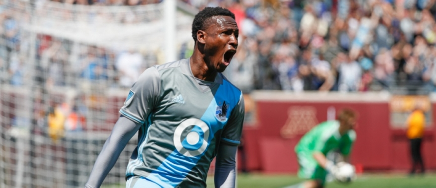 Ghanaian forward Abu Danladi grabs match-winner for Minnesota United in Portland Timbers win