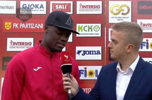 EXCLUSIVE: Leeds United leads pack to sign Chievo Verona Ghanaian striker Caleb Ekuban