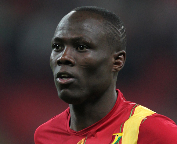 Udinese star Agyemang-Badu insists there is no leadership crisis in Black Stars