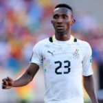 2019 Africa Cup of Nations: Injured experienced defender Harrison Afful excluded from Ghana squad