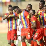 GPL Week 19 Review: Kotoko break home jinx as Hearts whip Sharks- All results, scorers and league table