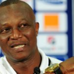 VIDEO: Watch Ghana coach Kwesi Appiah's reaction after friendly defeat to Mexico