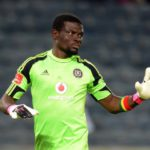 VIDEO: Ghana goalkeeper Fatau Dauda spends extra time to improve agility