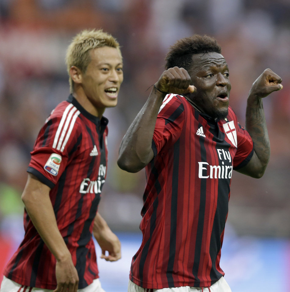 Sulley Muntari set to land in Uganda on Friday to support former