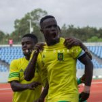 "Dwarfs striker Nicholas Gyan tells Kotoko, ""You'll face my wrath today"""