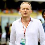 Hearts coach Frank Nuttall not giving up on the GPL title