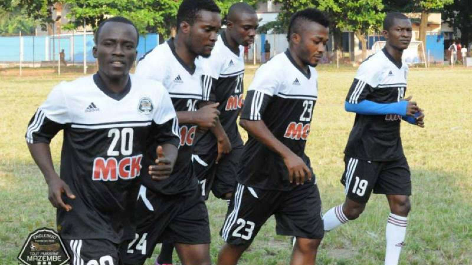 Ghanaian players at TP Mazembe caught in crossfire of DR Congo political feud