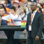 VIDEO: Ghana coach Kwesi Appiah justifies call-ups for Congo World Cup qualifiers