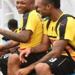 English sides ask Ghana FA to exclude Ayew brothers, Amartey for USA, Mexico friendlies