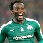 Greek giants Panathinaikos settle Essien debts to avoid relegation