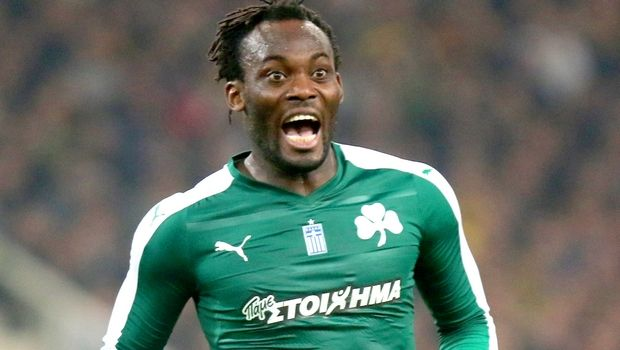 Greek side Panathinaikos to be deducted points over unpaid Michael Essien arrears