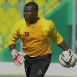 AshantiGold goalkeeper George Owu implores media to encourage veteran players
