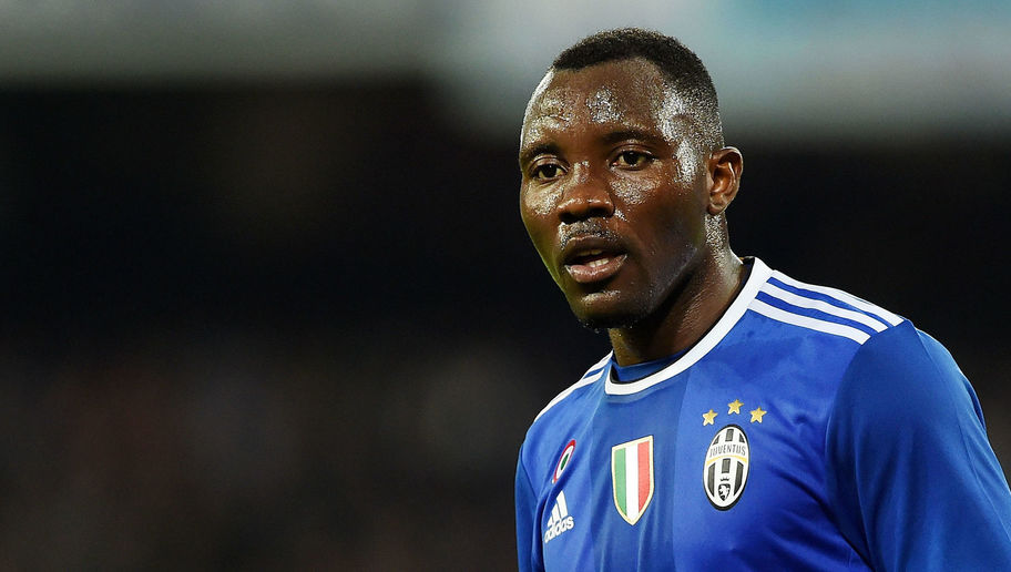 Kwadwo Asamoah could stay at Juventus as Alex Sandro inches closer to Chelsea move