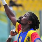 Ex-Hearts of Oak midfielder Laryea Kingston bemoans time wasting tactics in GPL
