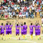Match Report: Medeama 3-1 Berekum Chelsea- Strong second half Mauves performance downs sorry Blues