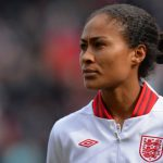 Ghana-born Rachel Yankey wants more female coaches in top managerial roles