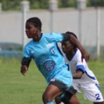 Mukarama Abdulai scores FIVE goals as Northern Ladies thump Real Upper Ladies in Women's League