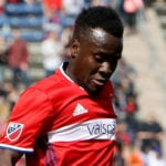 VIDEO: David Accam becomes first Ghanaian to record MLS hat-trick