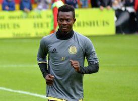 Ghanaian duo Sowah, Appiah start pre-season with Belgian giants Anderlecht