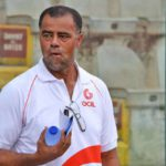 Kotoko coach Steve Polack still confident of league title success despite WAFA setback