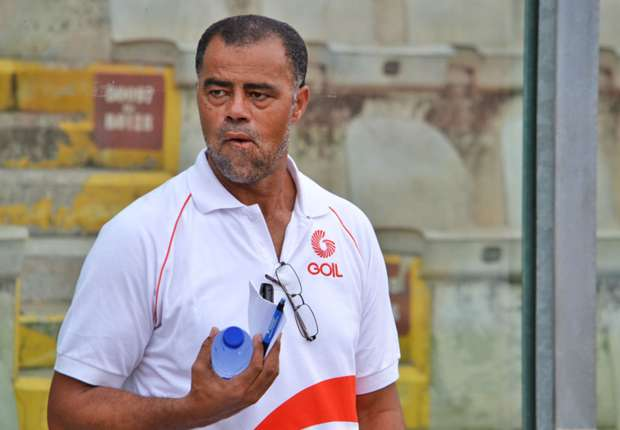 Asante Kotoko coach Steve Polack keen to augment squad with five players