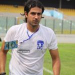 Ex-Bechem United trainer Vincenzo Alberto open to coaching in Ghana again