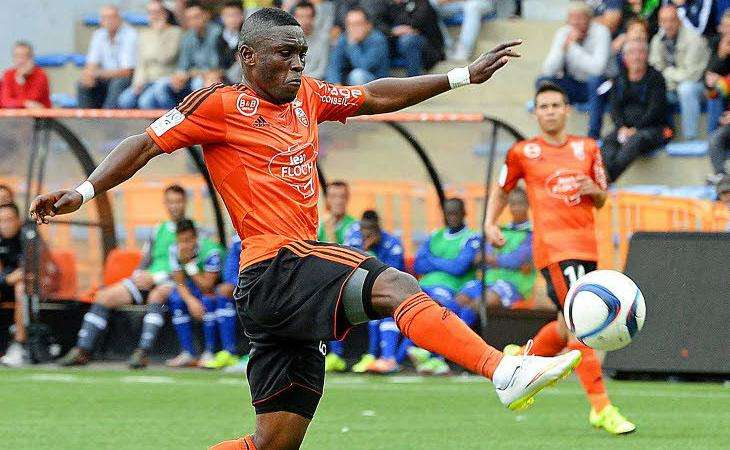 Lorient to lure Majeed Waris with extended break as they try to hold on to him