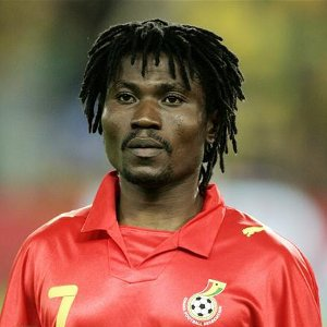 Ex-Ghana hero Laryea Kingston: I could have become a boxer if I hadn't turn a footballer