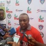 Deputy Black Starlets coach Yaw Preko blasts CAF over new U-17 qualification format