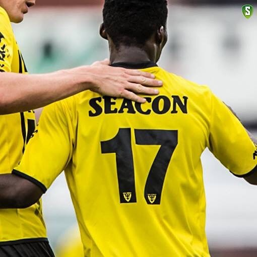 Hans Nunoo Sarpei stars again for VVV Venlo in pre-season friendly win over Real Sociedad