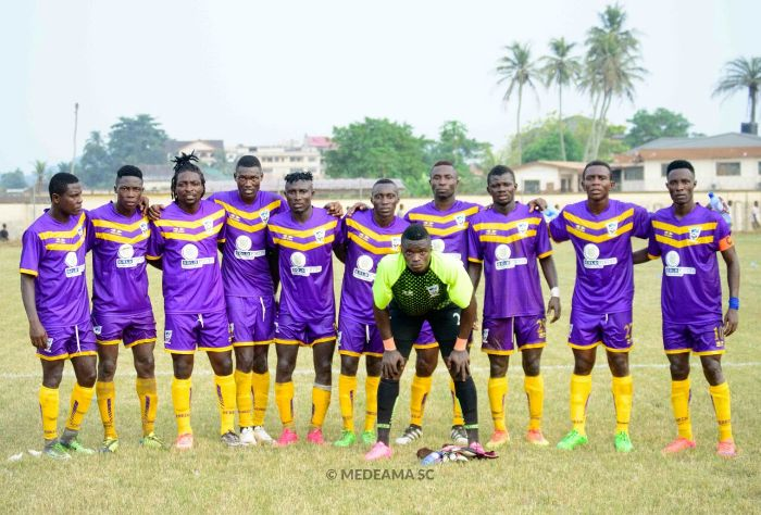 EXCLUSIVE: Tanzanian giants Simba FC seeking to play Medeama in friendly to commemorate anniversary