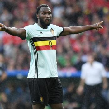 MANCHESTER UNITED, From UK: done for LUKAKU
