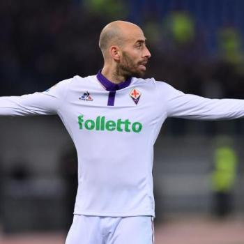 INTER MILAN about to announce BORJA VALERO. €6m to Fiorentina